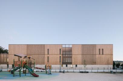 Simone de Beauvoir School
