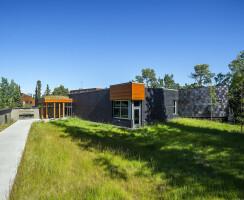 Kenai National Wildlife Refuge Visitor Center