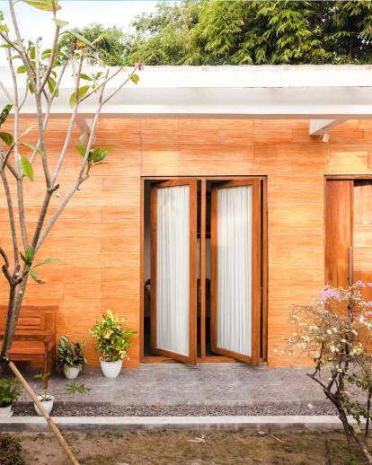 Nagi House