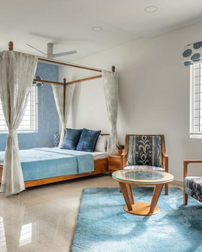 CVS Rao's Residence