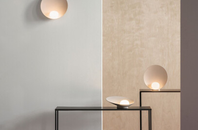 Musa Wall lamp