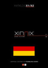 Katalog Xinnix Deutsch