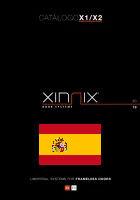 Catalogo Xinnix Español