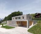 Hofhaus Sebi_Ansicht Süd-Ost