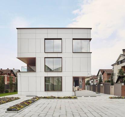 SD Residence