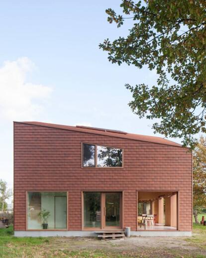 House NVO