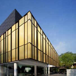 The Golden Box