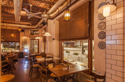 Iberico – Bar de Tapas