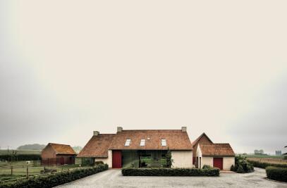 BS Residence