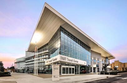 Fast Transit Center