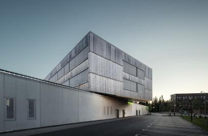 Minerva Gymnasium - Umeå University