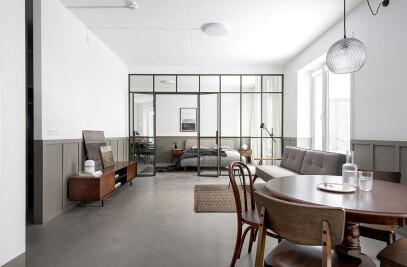 Interior NG