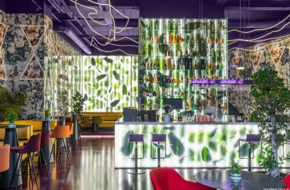 TRIANGLO Lounge Bar