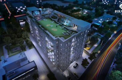 Park View Signature Apartments
