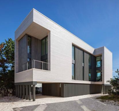 Beach Haven House