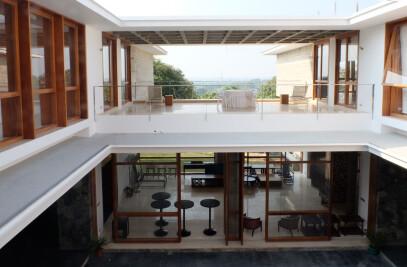 A K Khan Residence