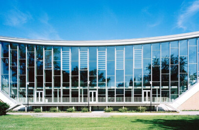 Schwimmoper Swimming Centre, Wuppertal