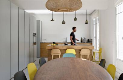 Parisian maisonnette