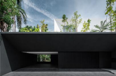 Interlude House