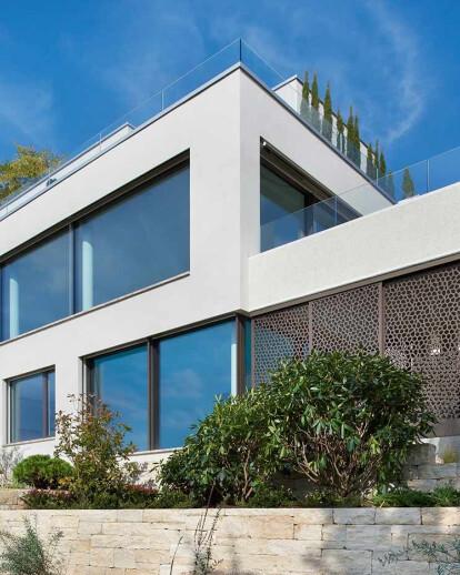 Private Villa Switzerland