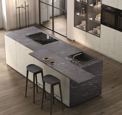Sensa Silver Grey