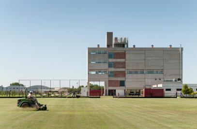 C.A.N.O.B Jorge B. Griffa Sports Services