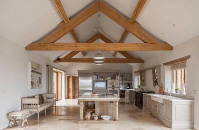 Flemish Kitchen