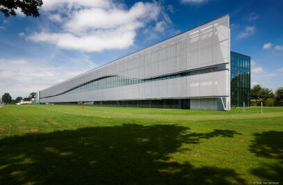FACQ Center Merelbeke