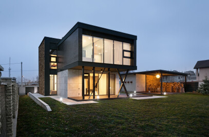 Buddy's House
