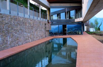 Private Villa  Lugano - Switzerland