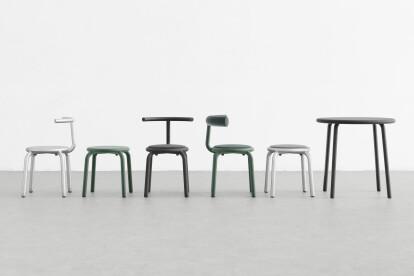 Torno Chair