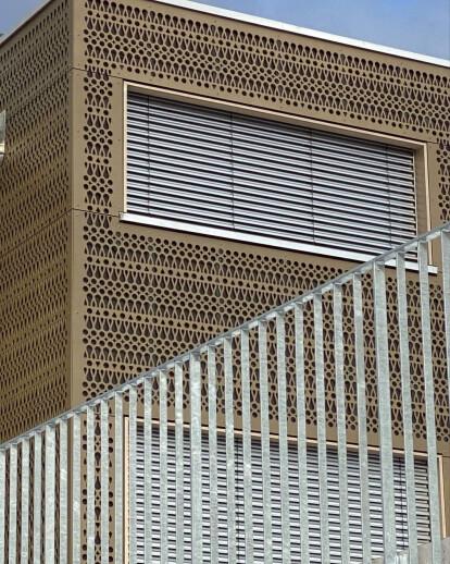 Bauvorhaben Appenzeller Holzbau