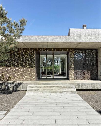Multiple Dwelling Messer Solothurn