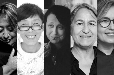 Women in Architecture: A celebration of visionary female architects