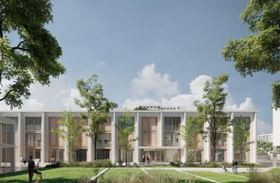 École Européenne Supérieure de l'Image - Poitiers