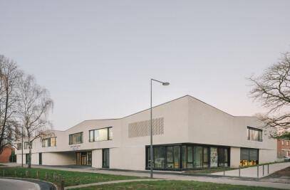 Jean Rostand school