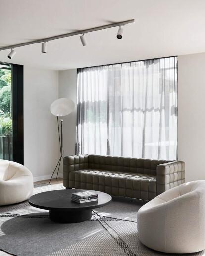 The Auburn Apartments