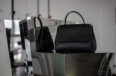 Bespoke Luxury Retail Display In Metal