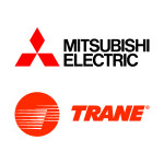 Mitsubishi Electric Trane HVAC US