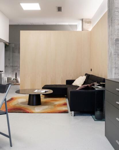 Apartamento en Hernán Cortés