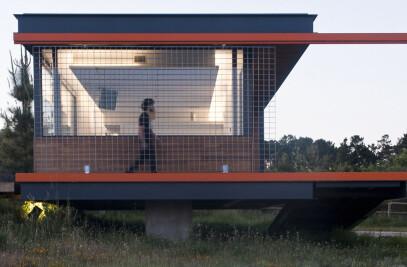 Refugio Chafarico