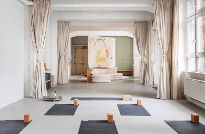 Original Feelings Yoga Studio