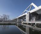 Brug over het Boudewijnkanaal