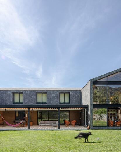 Casa Texcal