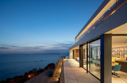 Villa SRT