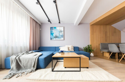 Monobloc House