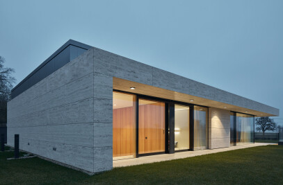 Villa in Vlastibořice