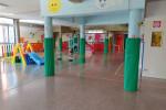 School column padding