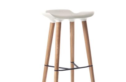 Pilot Bar stool