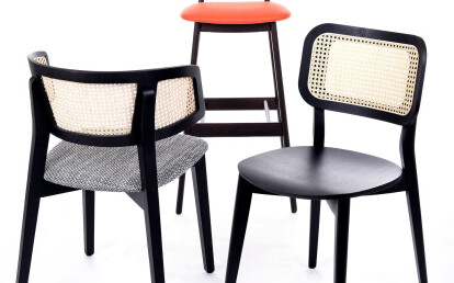 Cane Chair Collection